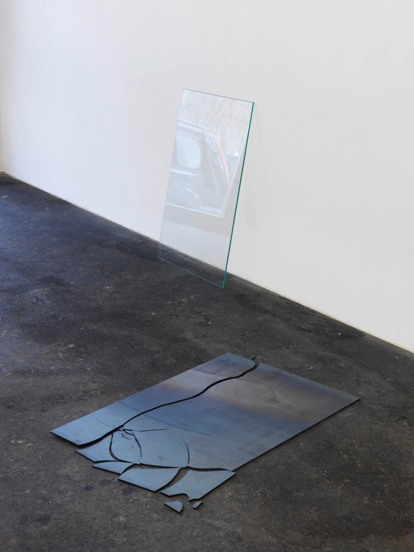 ALICJA KWADE, 58 x 87, 2010