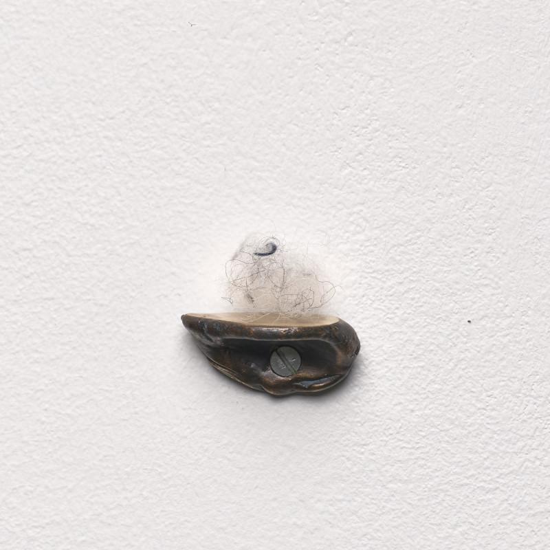 HILDIGUNNUR BIRGISDÓTTIR, Shelf for Something, 2017