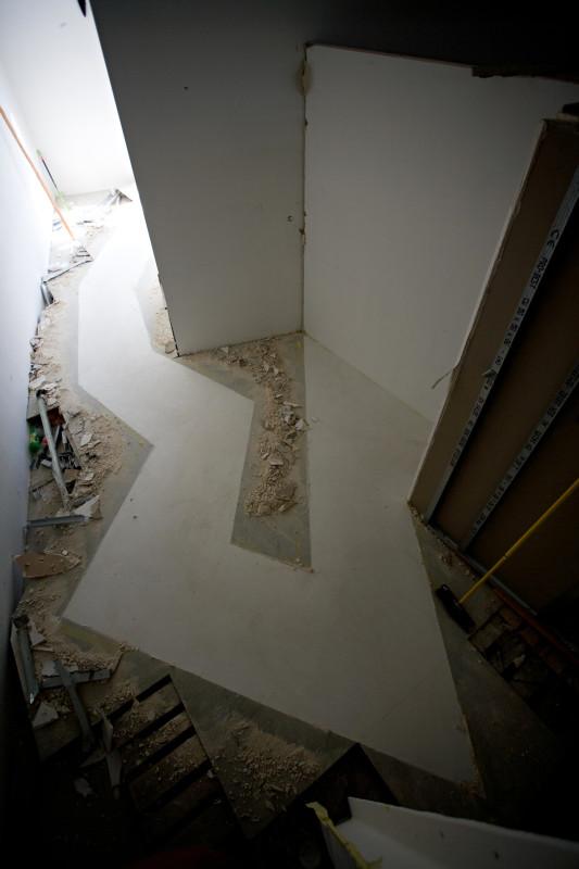 ELÍN HANSDÓTTIR, Dissolution (Path), 2009
