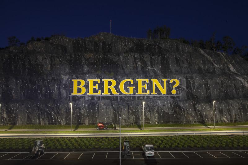 RAGNAR KJARTANSSON, Bergen?, 2017