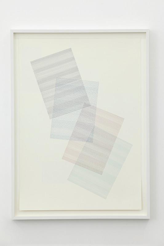 IGNACIO URIARTE, Four Colour Documents (NARV), 2012-2013
