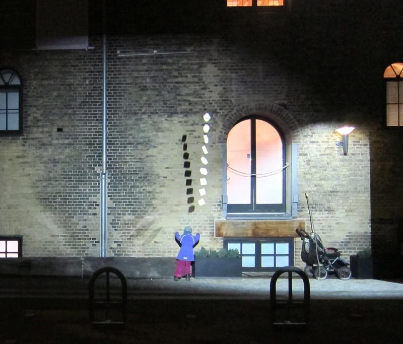 EGILL SÆBJÖRNSSON, Brick is the Key, 2013