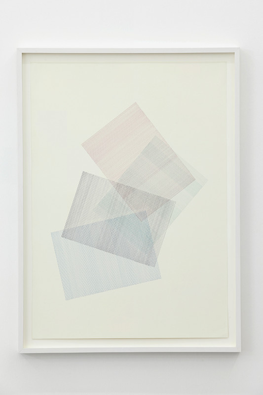 IGNACIO URIARTE, Four Colour Documents (RVNA), 2012-2013