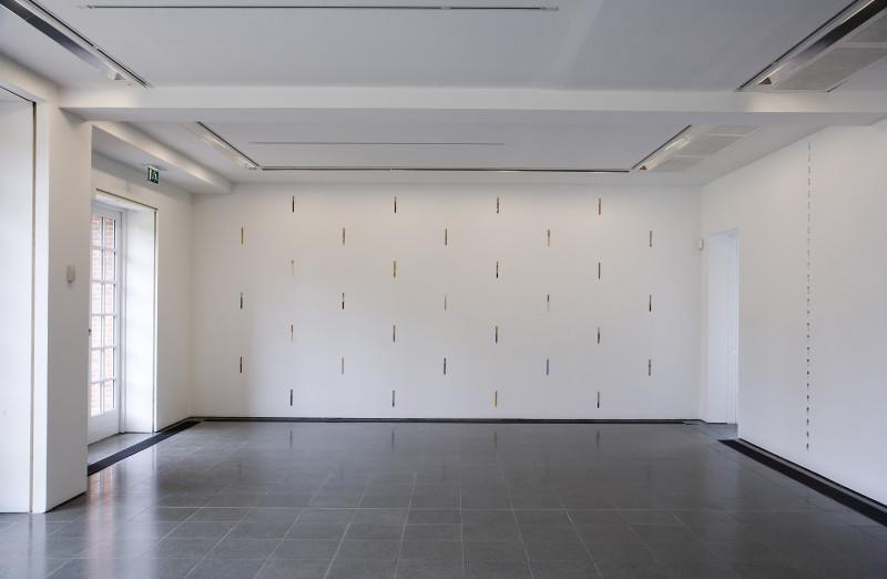 HREINN FRIÐFINNSSON, Serpentine Exhibition, 2007