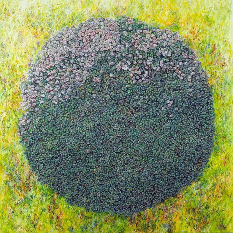 EGGERT PÉTURSSON, Untitled, 2008
