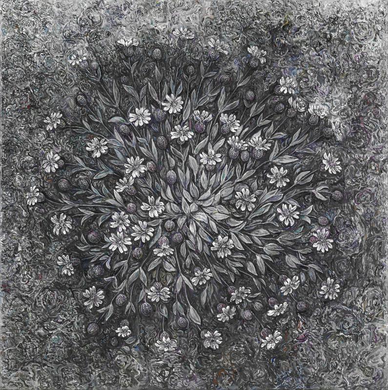 EGGERT PÉTURSSON, Untitled, 2011-2014