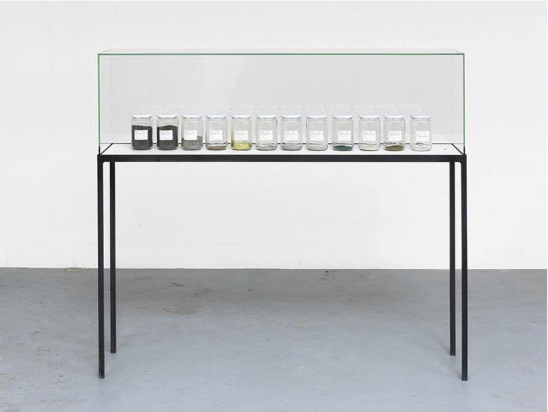 ALICJA KWADE, Lampe (Kaiser - Idell), 2014