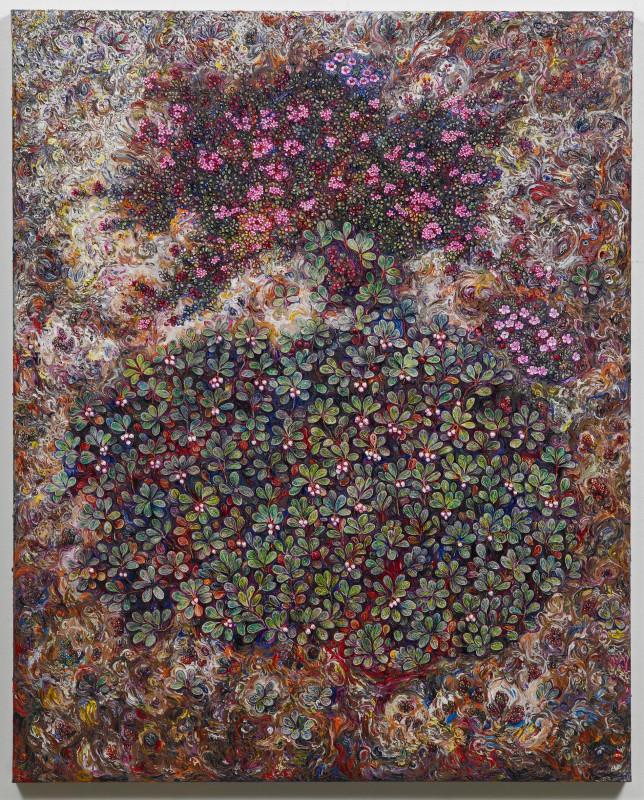EGGERT PÉTURSSON, Untitled, 2011-2012