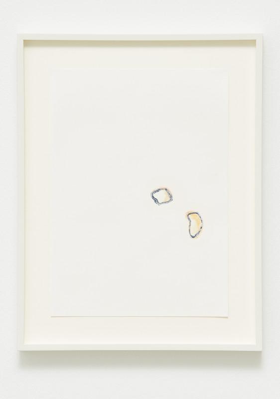 MARGRÉT H. BLÖNDAL, Untitled, 2015