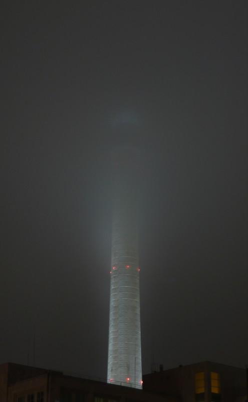ELÍN HANSDÓTTIR, Tower #1, 2008