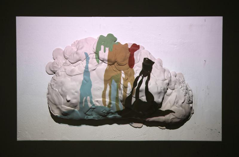 EGILL SÆBJÖRNSSON, A Way to Pleasure, 2015