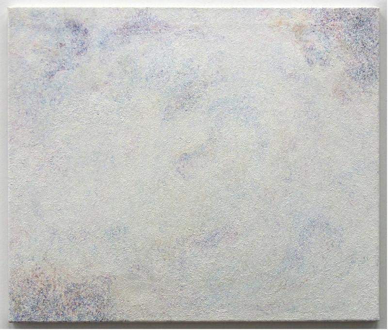 EGGERT PÉTURSSON, Untitled, 1993