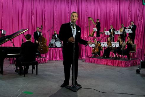 RAGNAR KJARTANSSON, God, 2007
