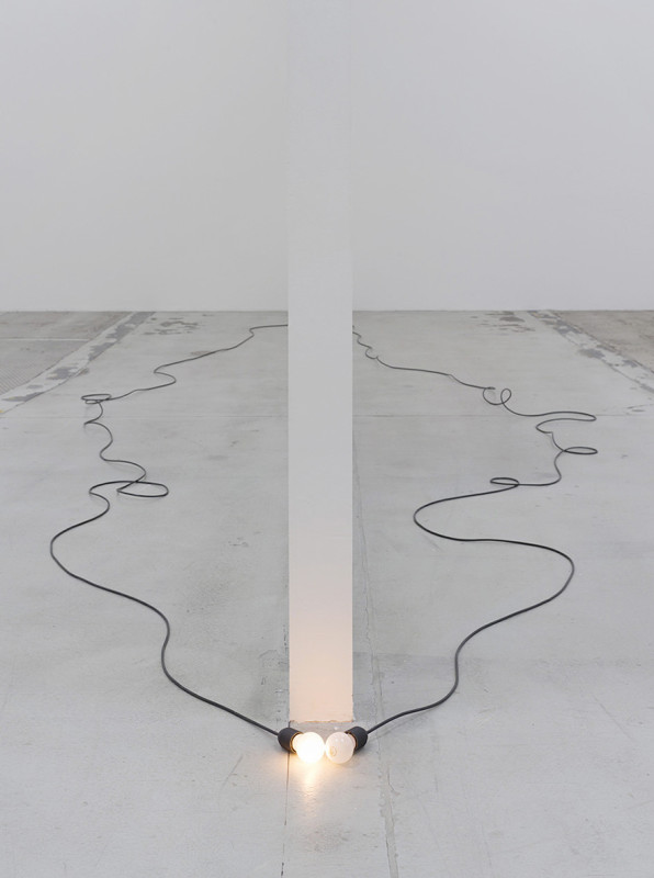 ALICJA KWADE, Von anderen Aussagen über den Moment / From other statements about one moment, 2014