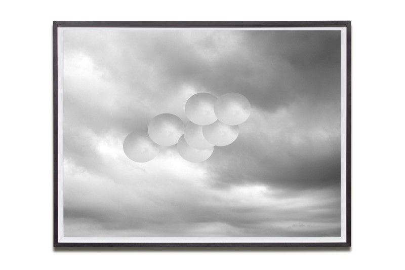 ERNESTO NETO, Moon Sky, 2008