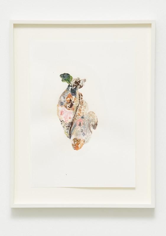 MARGRÉT H. BLÖNDAL, Untitled, 2016