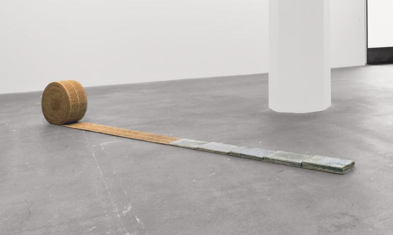 RAGNA RÓBERTSDÓTTIR, Untitled, 1987