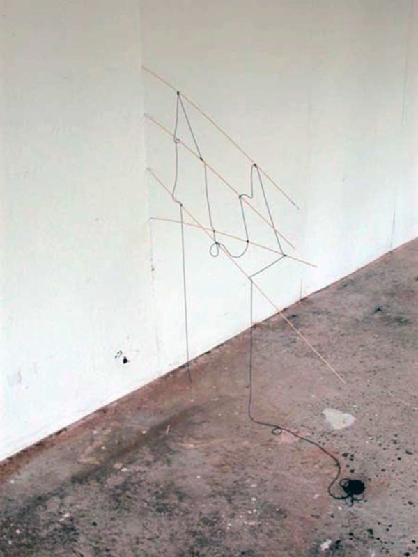 MARGRÉT H. BLÖNDAL, Untitled, 2005
