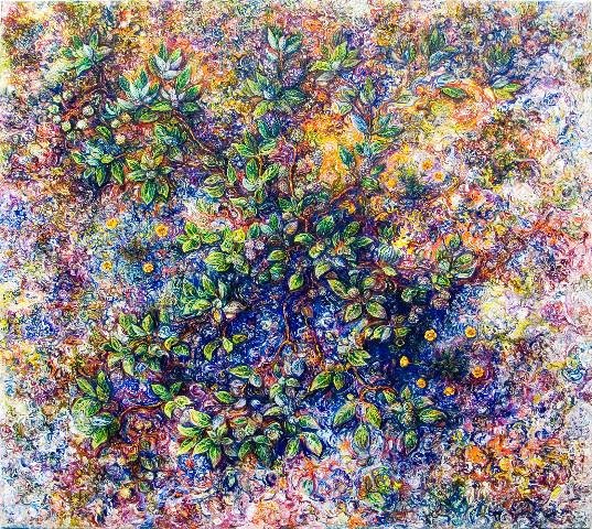EGGERT PÉTURSSON, Untitled, 2007