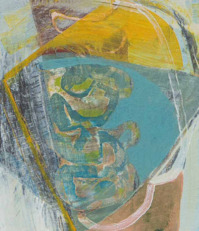Peter Joyce, Wedge, 2019