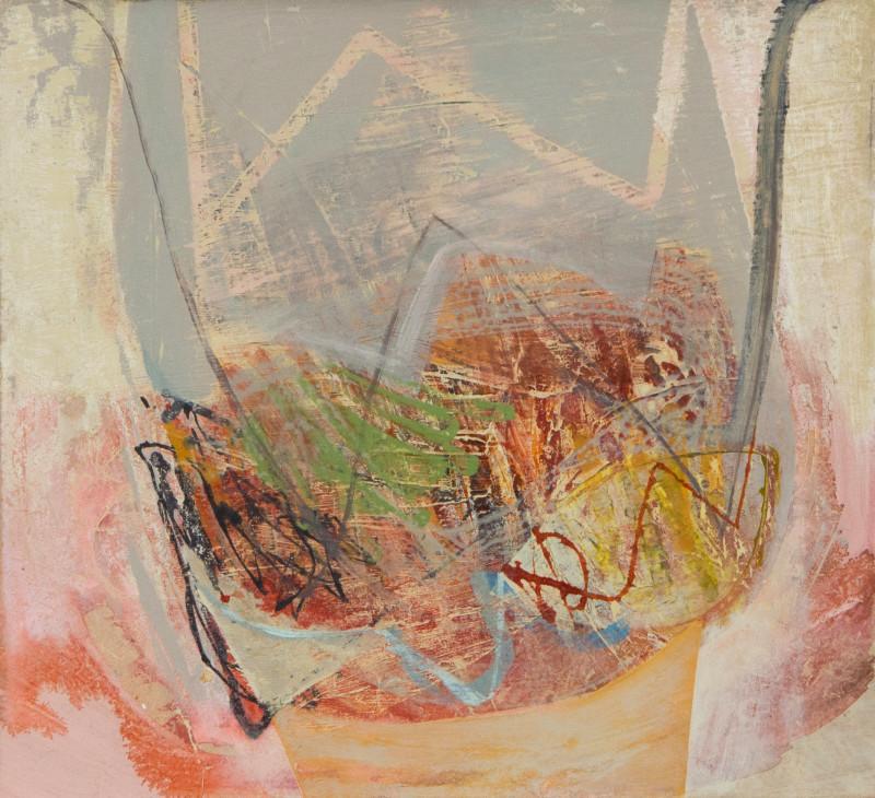 Peter Joyce, Farm Tracks, 2018