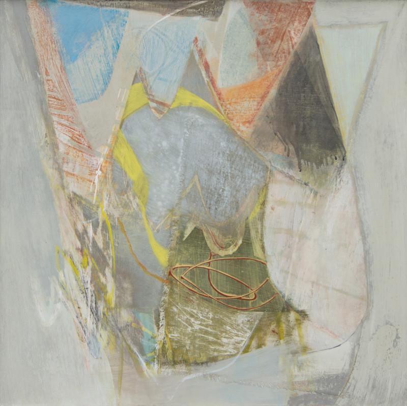Peter Joyce, Settlement, 2018