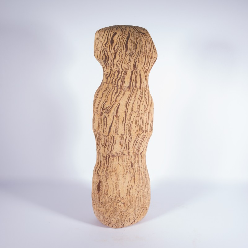 Geoffrey Eastop, Shifting Profile, Standing Form
