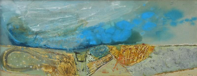 Peter Joyce, Summer Storm, 2014