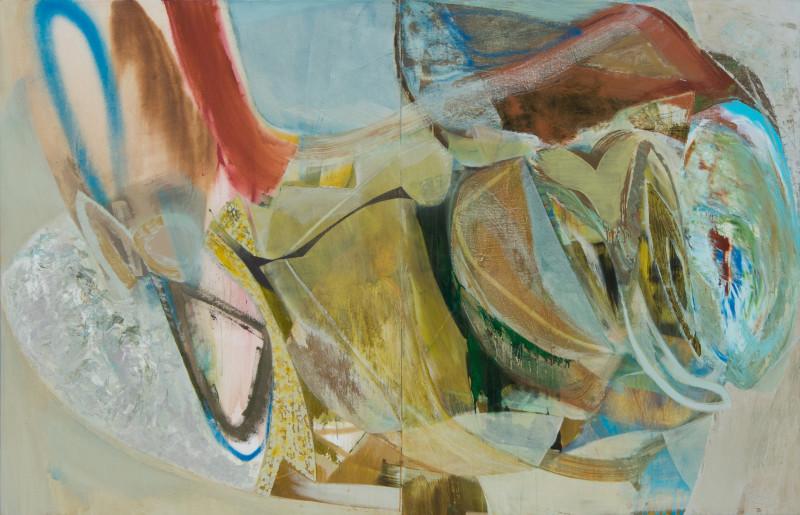 Peter joyce, Terres Insolites, 2019