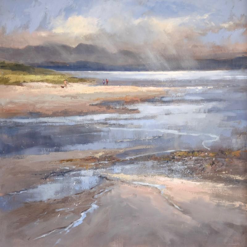 Jane Lampard, Shoreline, Gairloch