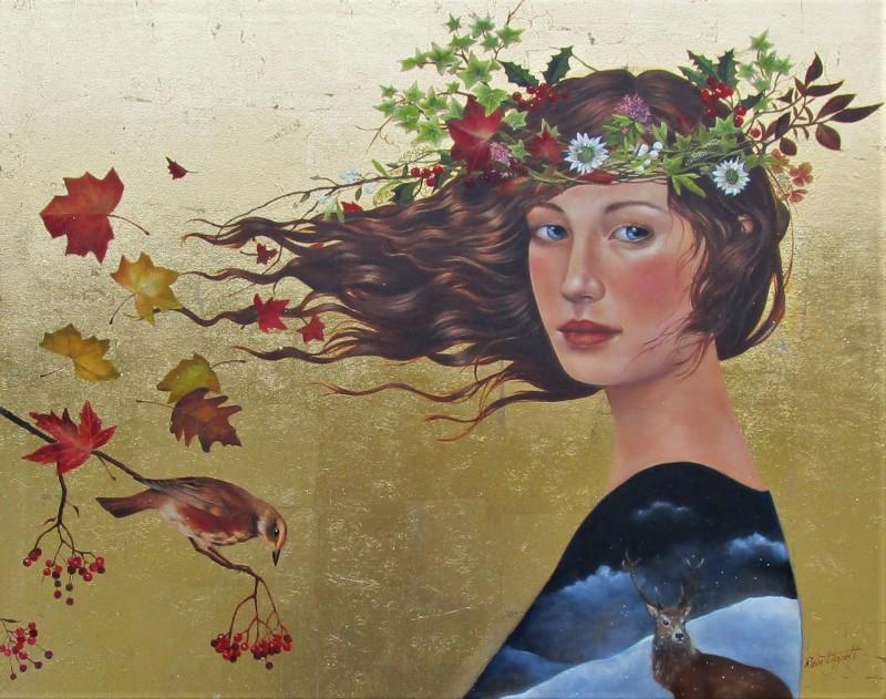 Rosie Lippett, `Golden Brown'