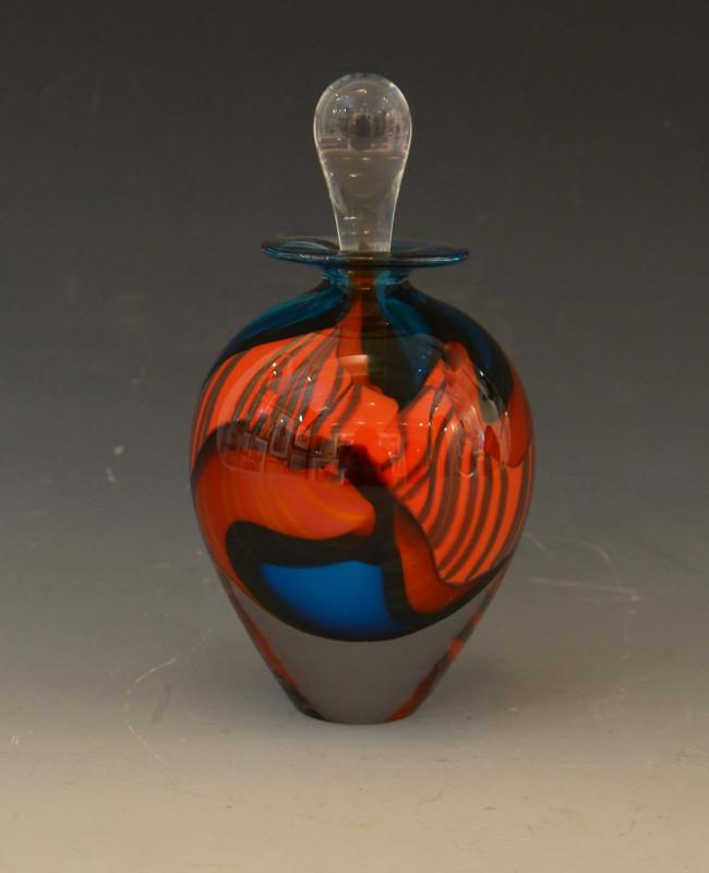 Peter Layton, Turquoise Paradiso perfume bottle