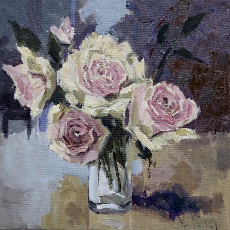 Gary Long, Bright pink