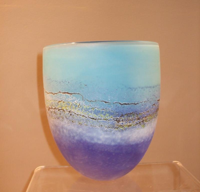 Will Shakspeare, 282 Coast medium tall bowl