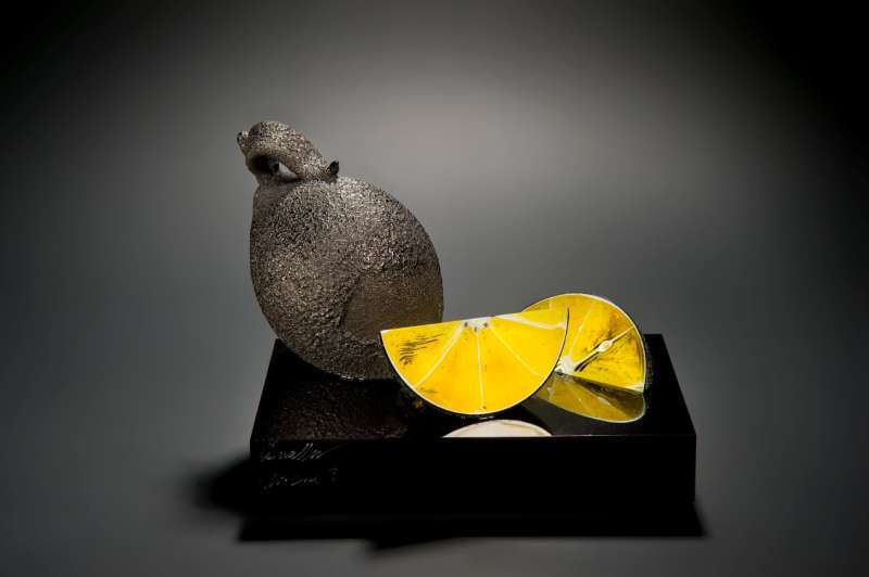 Elliot Walker, Cut Lemon