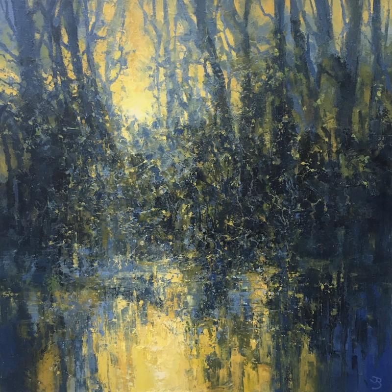 John Brenton, Spring tranquility