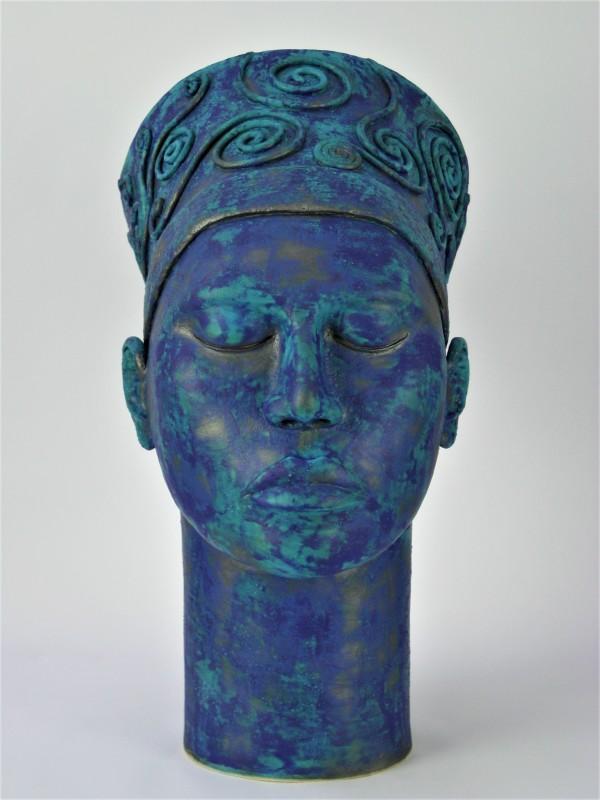 Janice James, Zura - female head