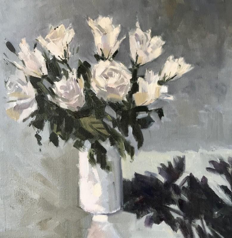 Gary Long, Roses