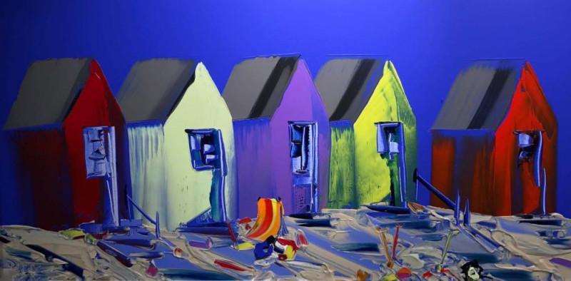 Duncan MacGregor, Beach Memories