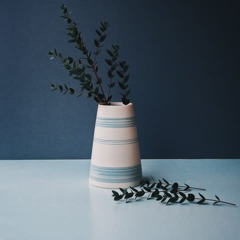 Kathryn Sherriff, Porcelain large vase