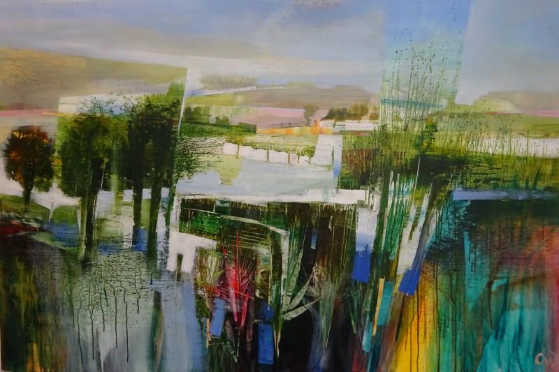 Celia Wilkinson, Constant change