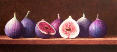 Nigel Ashcroft, A Gathering of Figs