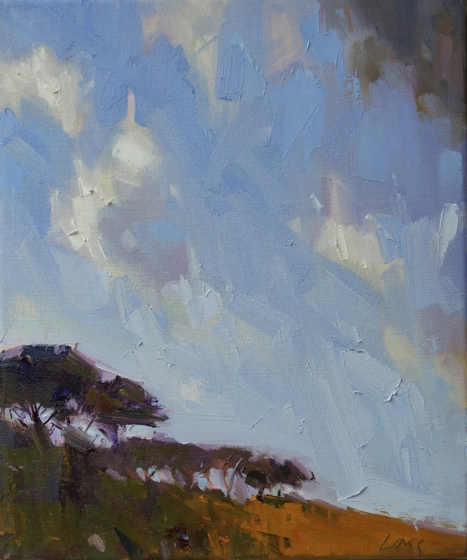 Gary Long, Treeline