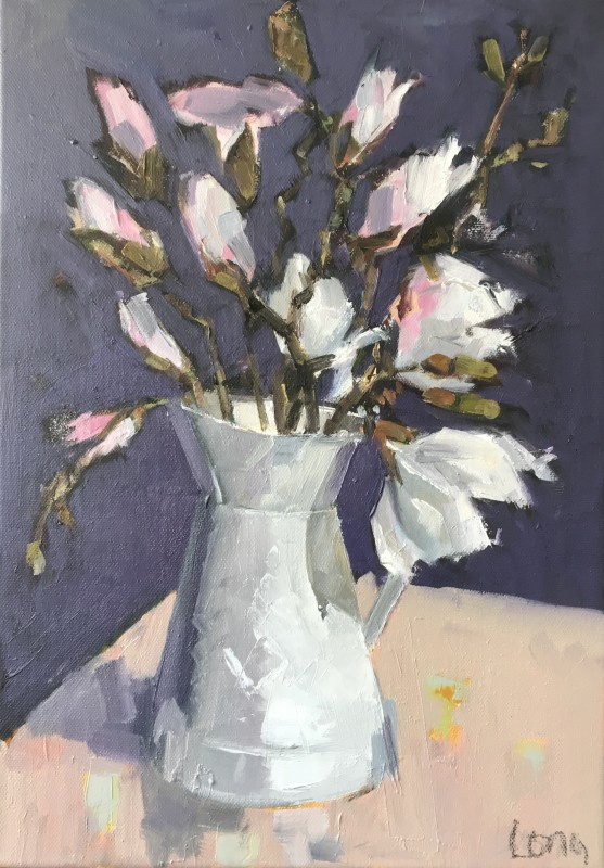 Gary Long, Magnolias