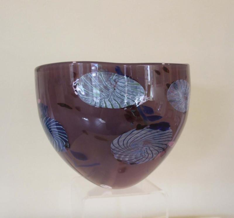 Will Shakspeare, 224 Flotsam large bowl mushroom
