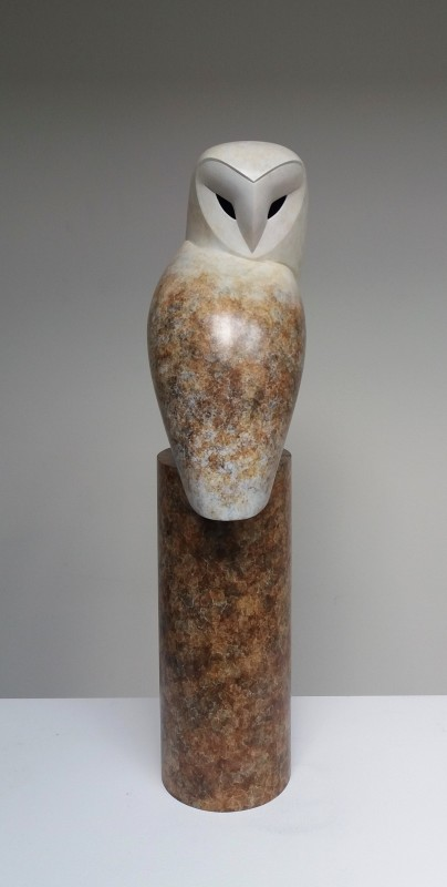 Anthony Theakston, `Turnaround` Barn Owl edition of 12