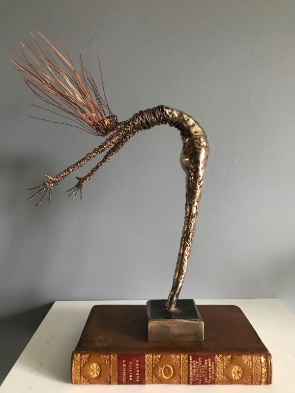 Rachel Ducker, Arch-back bronze