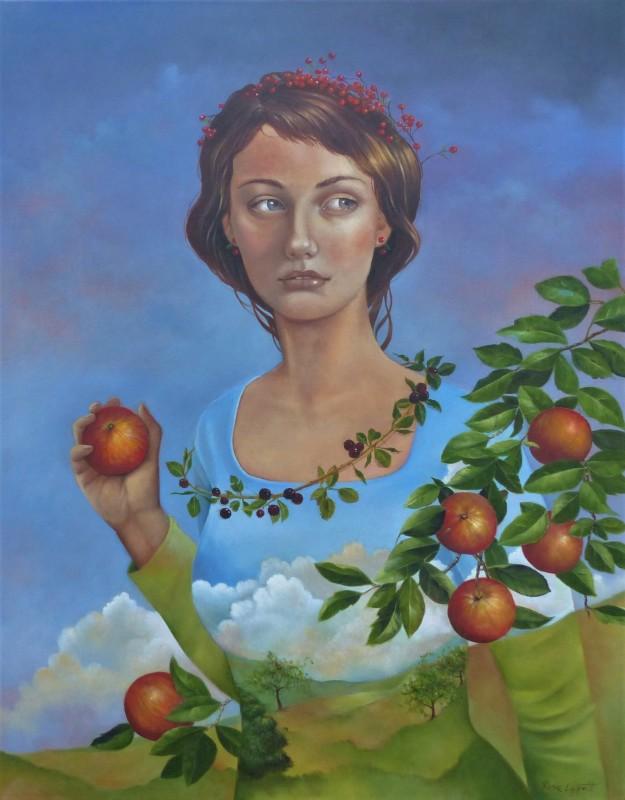 Rosie Lippett, Temptation