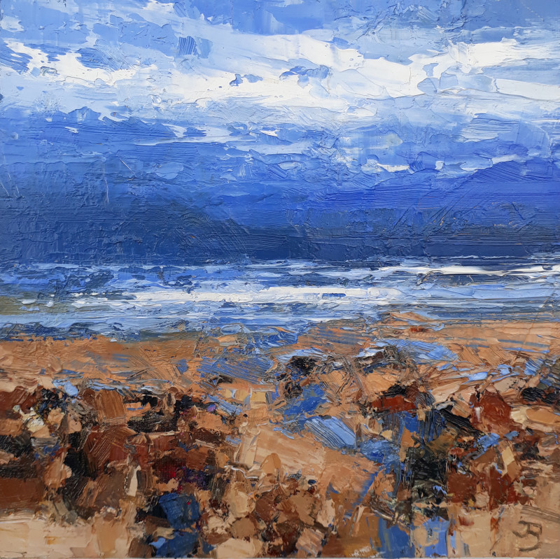 John Brenton, Beside the waves