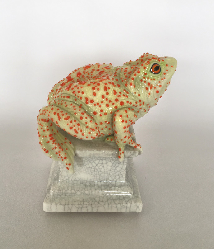 Marion Stewart, Toad RESERVED